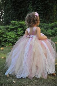 Tutu dress | DIY Fun! | Pinterest