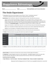 Coping With Anxiety Worksheets | newhairstylesformen2014.com