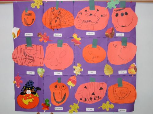 Share Halloween Quilt Ideas