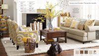 Dream living room! Pier 1 | New Home | Pinterest