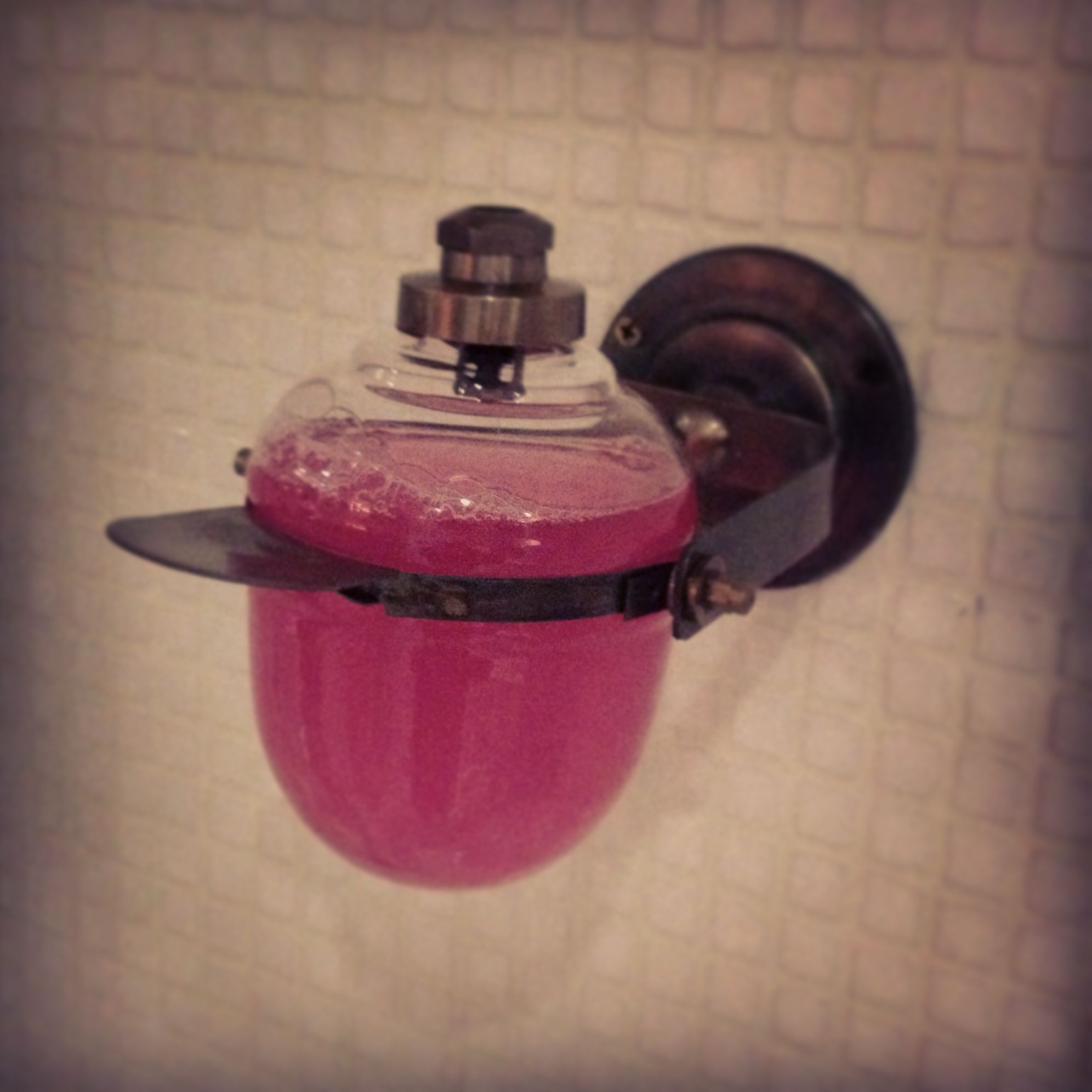Vintage Bathroom Soap Dispenser Vintage Soap Dispenser Soap Pinterest