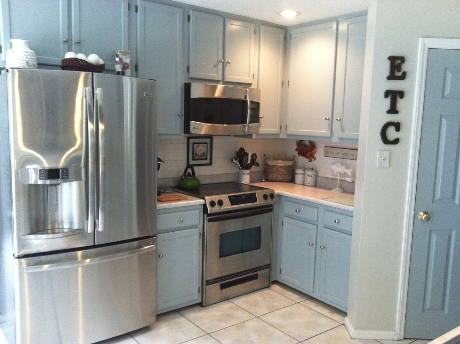 Grey Kitchen Paint Grey Kitchen Cabinets Valspar Yachtsman For The Home