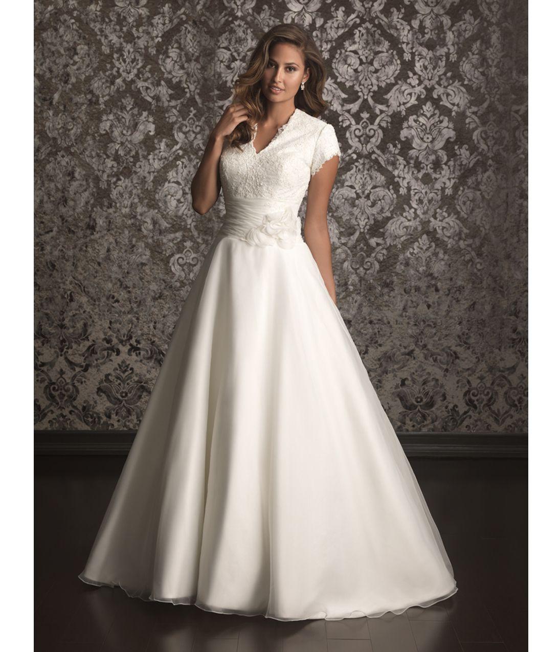 81 modest wedding dresses cheap Unique Wedding Dresses Pinterest 38