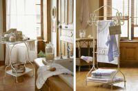 Bathroom | French Chic decor ideas | Pinterest