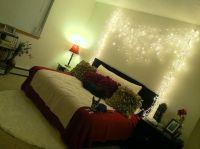 bedroom twinkle lights my new twinkle light bedroom ...