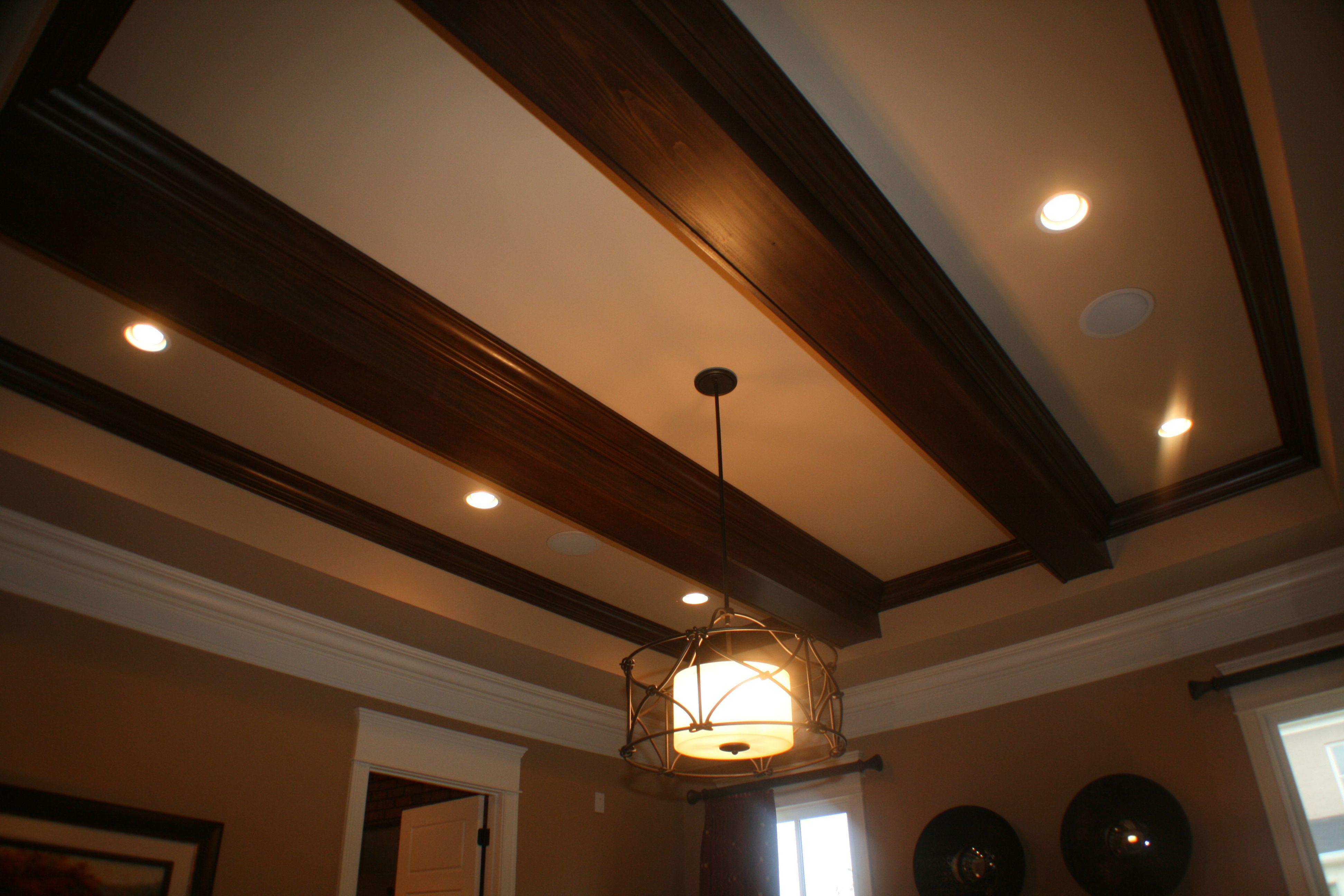 Wood Ceiling Treatments Wood Beams Specialty Ceiling Treatments Pinterest