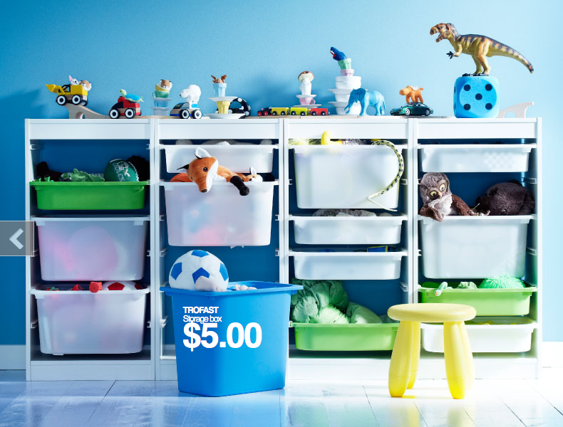 Toy Organizer Ikea Ikea Toy Organizers | Home Decor: Kids Bedrooms | Pinterest