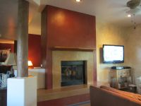 22 Top Photos Ideas For Dual Sided Fireplace - Building ...