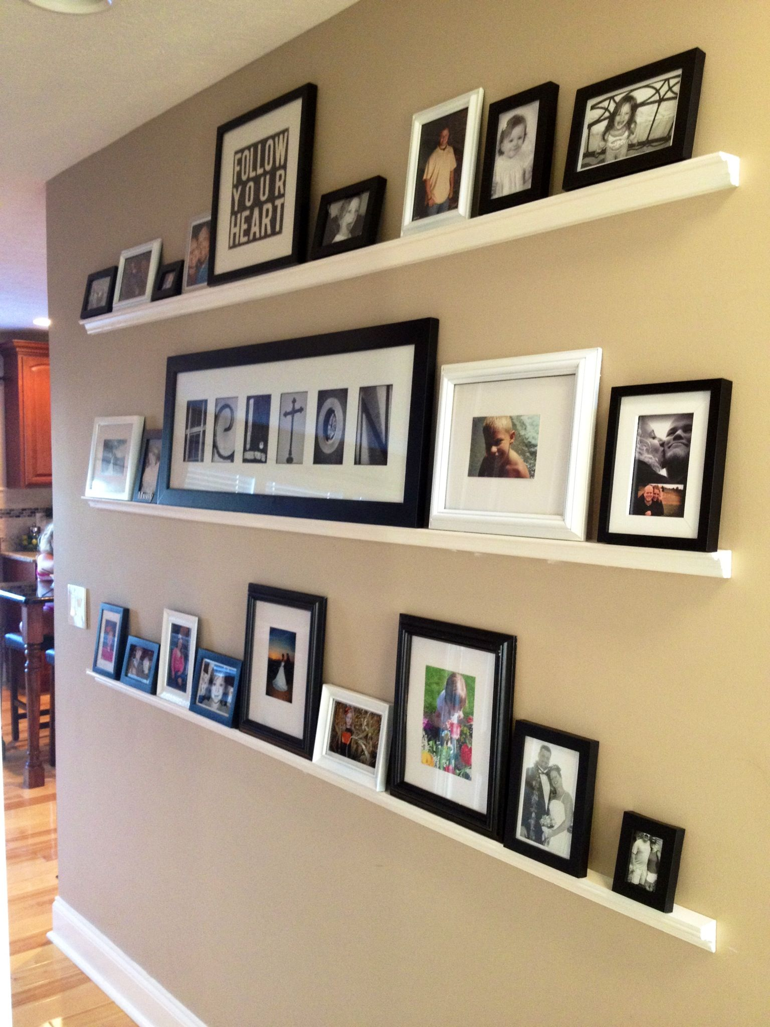 Pictures Of Wall Shelves 1000 43 Images About Photo Gallery On Pinterest Photo