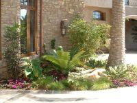 Gerbie Plan: Tuscan style backyard landscaping pictures 68 ...