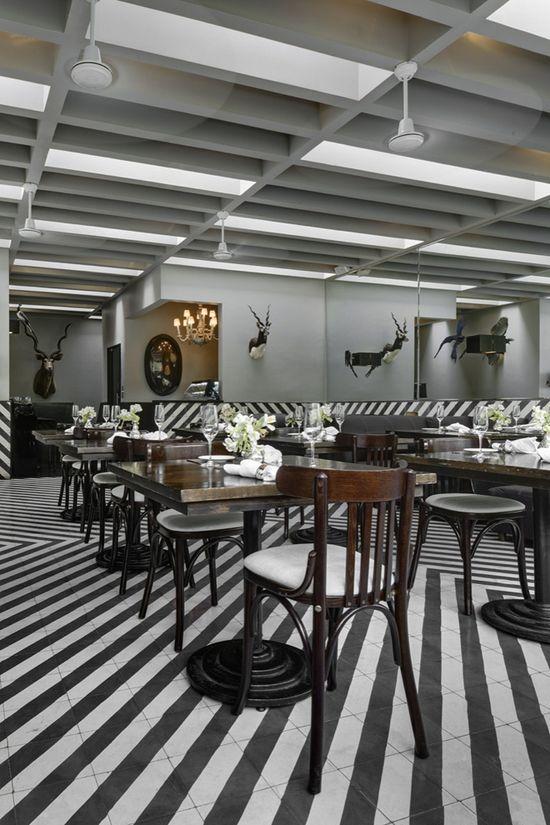 278 best Restaurant images on Pinterest Architecture interior - restaurant statement
