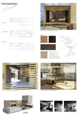 24 best YIDA 2012 images on Pinterest Architecture interior - resume for interior designer