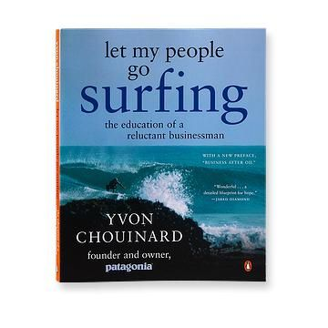15 best Let My People Go Surfing The Education of a Reluctant - best of blueprint education india