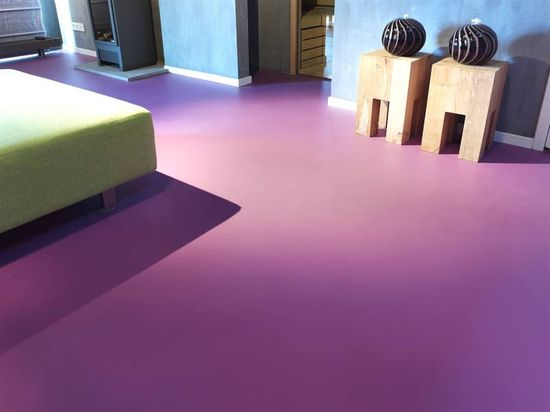 130 best Vloer Inspiratie images on Pinterest Clouds, Design and - concrete wall design example