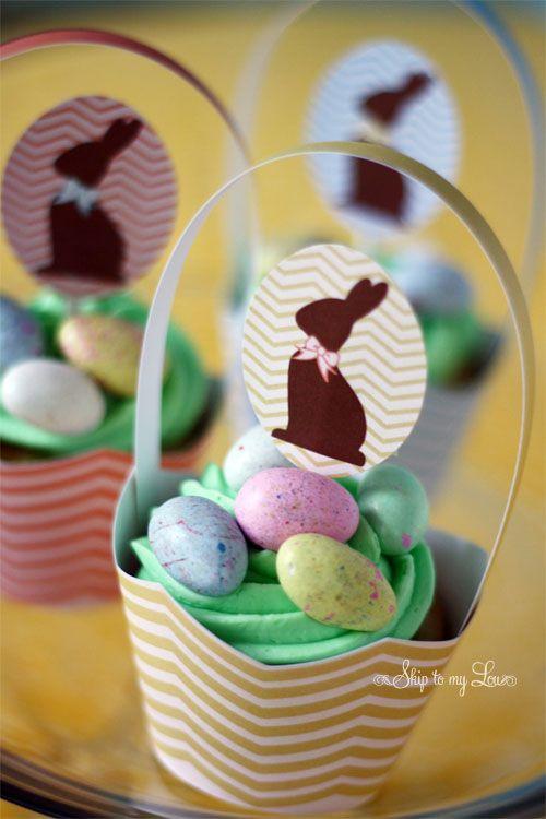107 best Spring Easter Printables images on Pinterest Easter - door hanger template