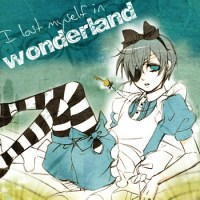 Wonderland Ciel