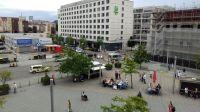 Holiday Inn Berlin - City East Side (Berlin-Friedrichshain ...