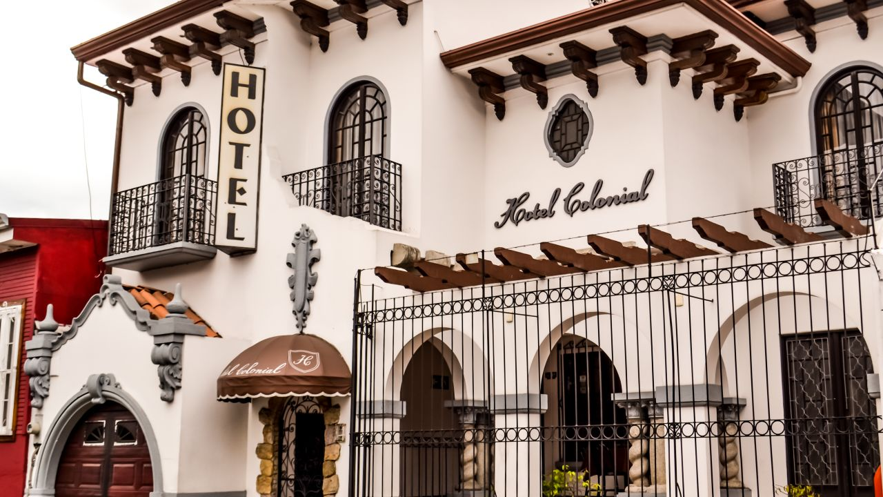 Badezimmer Colonial Hotel Colonial San Jose Holidaycheck Sonstiges Costa