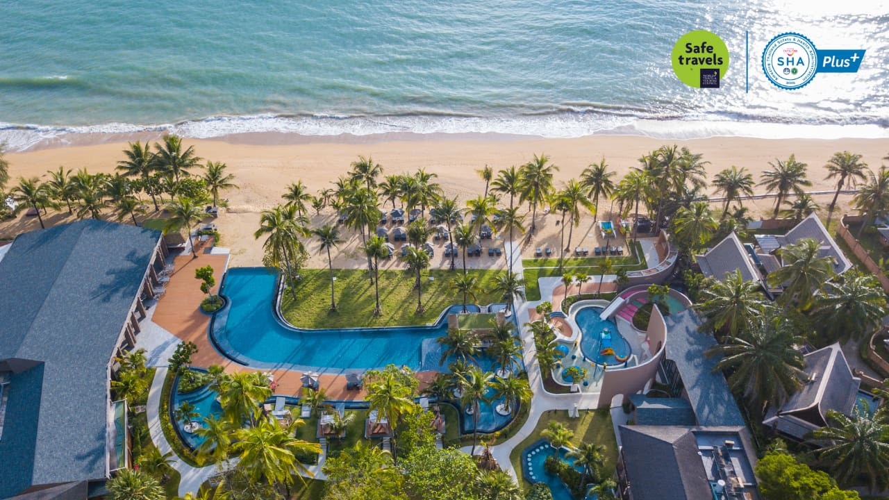 Jacuzzi Pool Was Ist Das La Flora Resort Spa Khao Lak Bang Niang Beach Holidaycheck