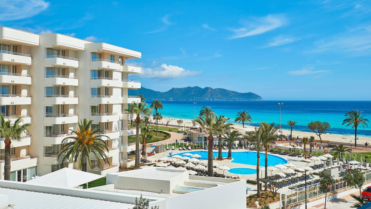 Mallorca Hotel Appartement 2 Schlafzimmer All Inclusive Hotel Mit 2 Schlafzimmern Mallorca Forum