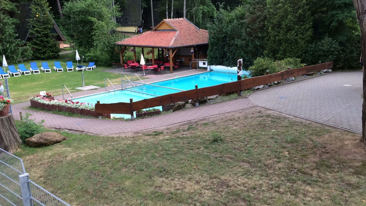 Family Club Harz Pool