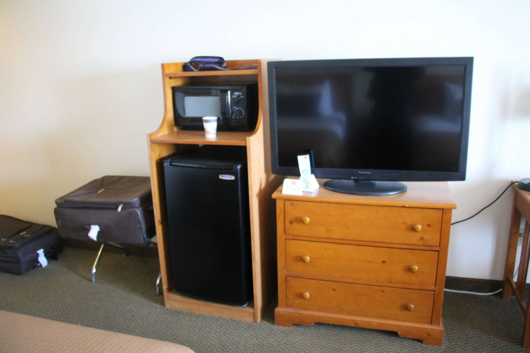 Quot Kommode Fernseher Quot Best Western Plus Ruby 39 S Inn Bryce