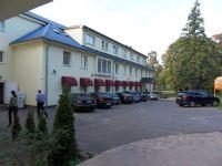 """""""Haus am See"""" Hotel-Resort Mrkisches Meer (Diensdorf ..."""