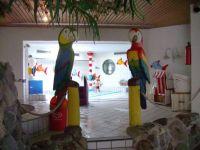 """Rhn Therme"" Bder Park Hotel Sieben Welten Therme & Spa ..."
