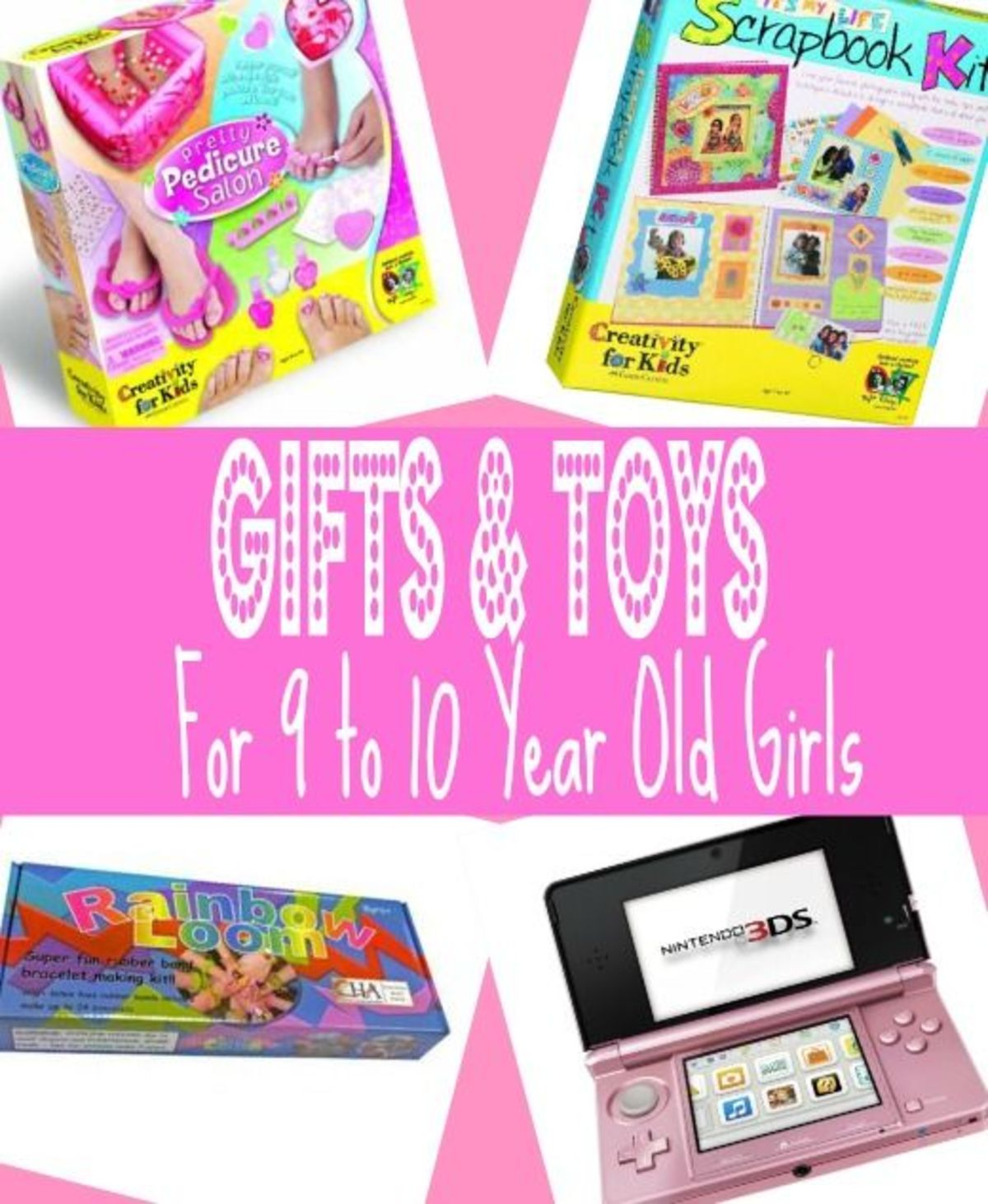 Best Unique Gift Ideas For A 9 Year Old Girl Reviews And
