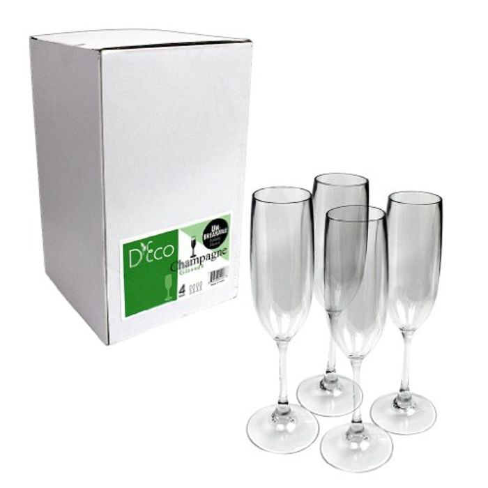 Chinese Wholesale Tottenham Champagne Plastic Glasses Wholesale David Simchi Levi