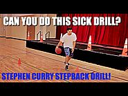 11 Drills To Help You Master The Pull-up Jump Shot | How To: STEPHEN CURRY Step Back DRILL!