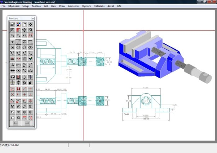 Low Cost Cad Software A Listly List - Cad Design Firms