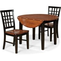 Best Rated Small Drop Leaf Table And 2 Chairs | A Listly List
