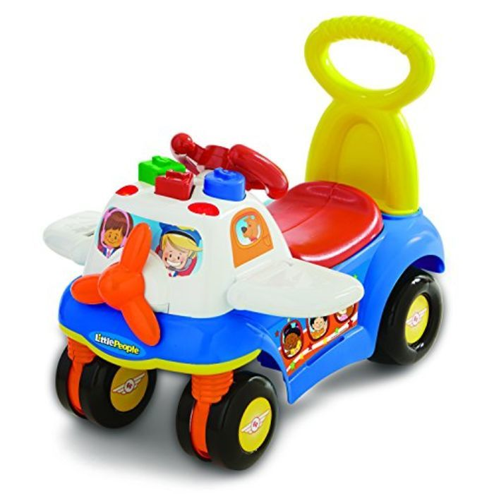 Top 25 Best Ride On Toys For Toddlers 2017 2018 A Listly