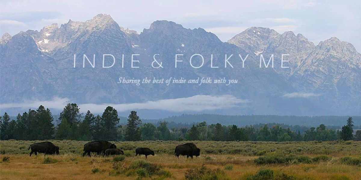 Headline for IAFM Top Indie Folk Covers