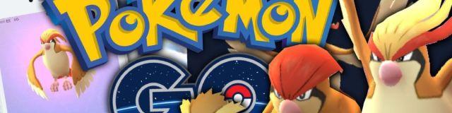 Headline for Important Pokemon Go safety tips
