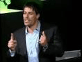 TED Talks | Tony Robbins asks Why we do what we do (2006)