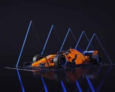 McLaren Formula 1 – Official Website