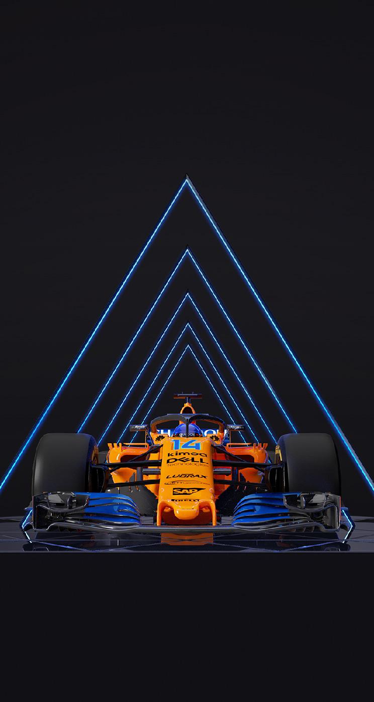 Retro Wallpaper Iphone Mclaren Formula 1 Official Website