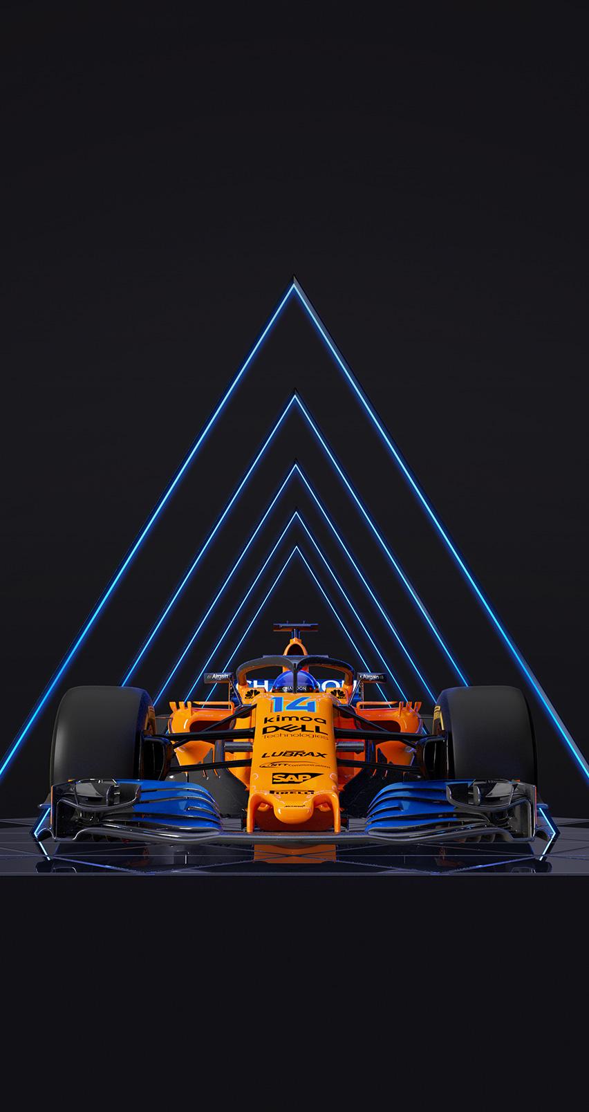 Iphone 7 Wallpaper Official Mclaren Formula 1 Official Website