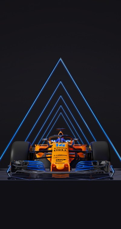 McLaren Formula 1 – Official Website