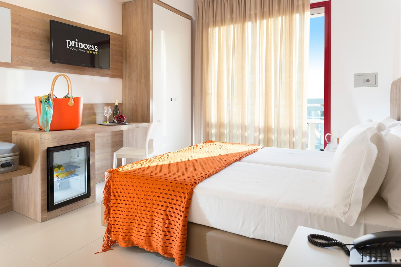 Schlafzimmer Veneto Princess Apart Hotel Bibione Italy Reviews Photos Price