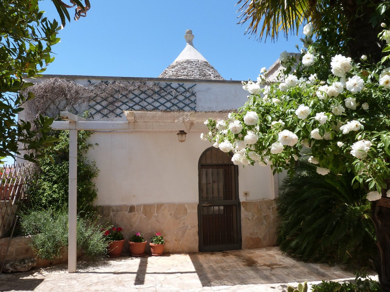 Ristoranti Alberobello B B Trullo Casa Rosa Updated 2019 Prices Reviews And Photos