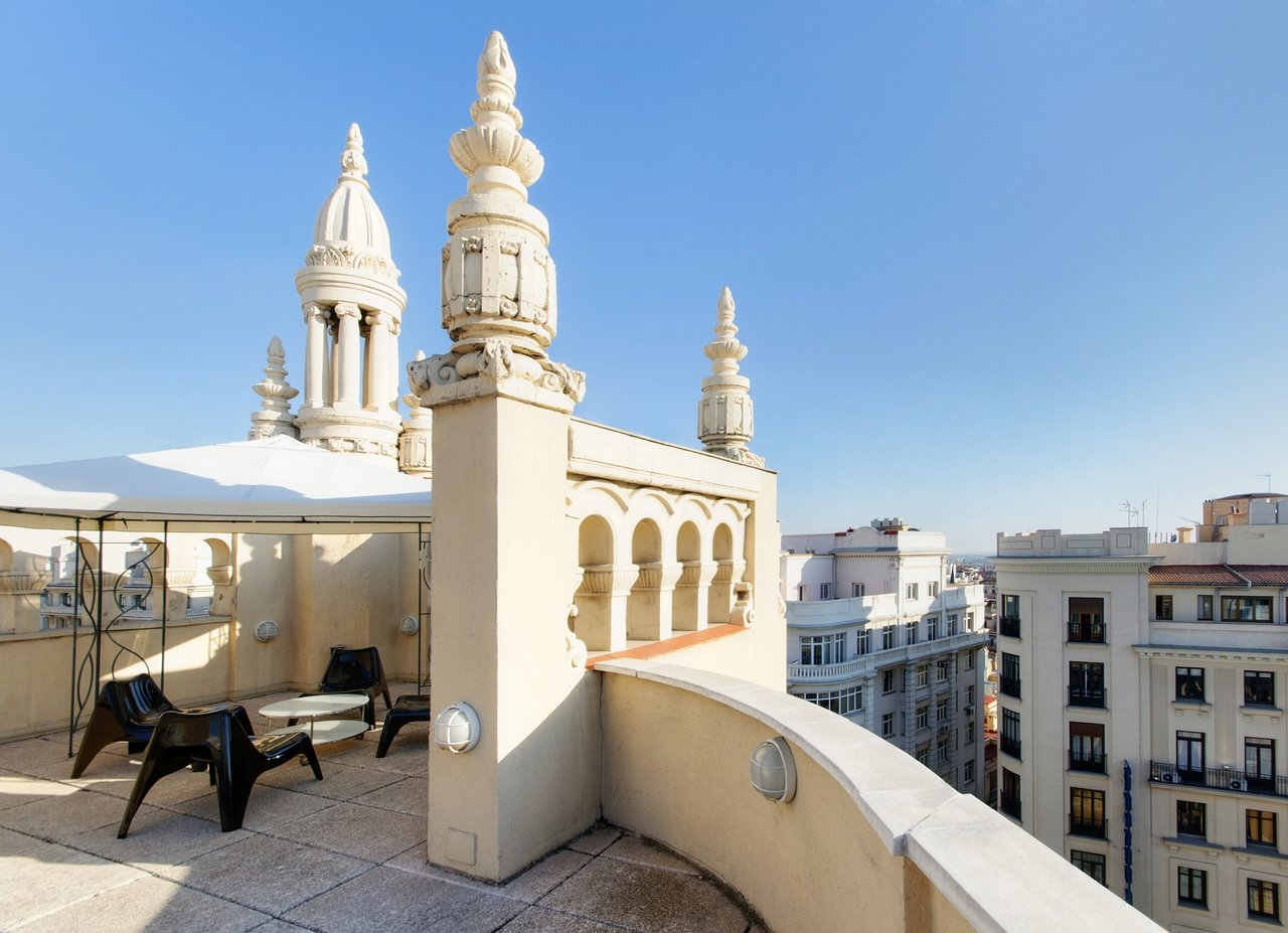 Casa Del Libro Gran Via Madrid Telefono Tryp Madrid Cibeles Hotel 99 137 Updated 2019 Prices