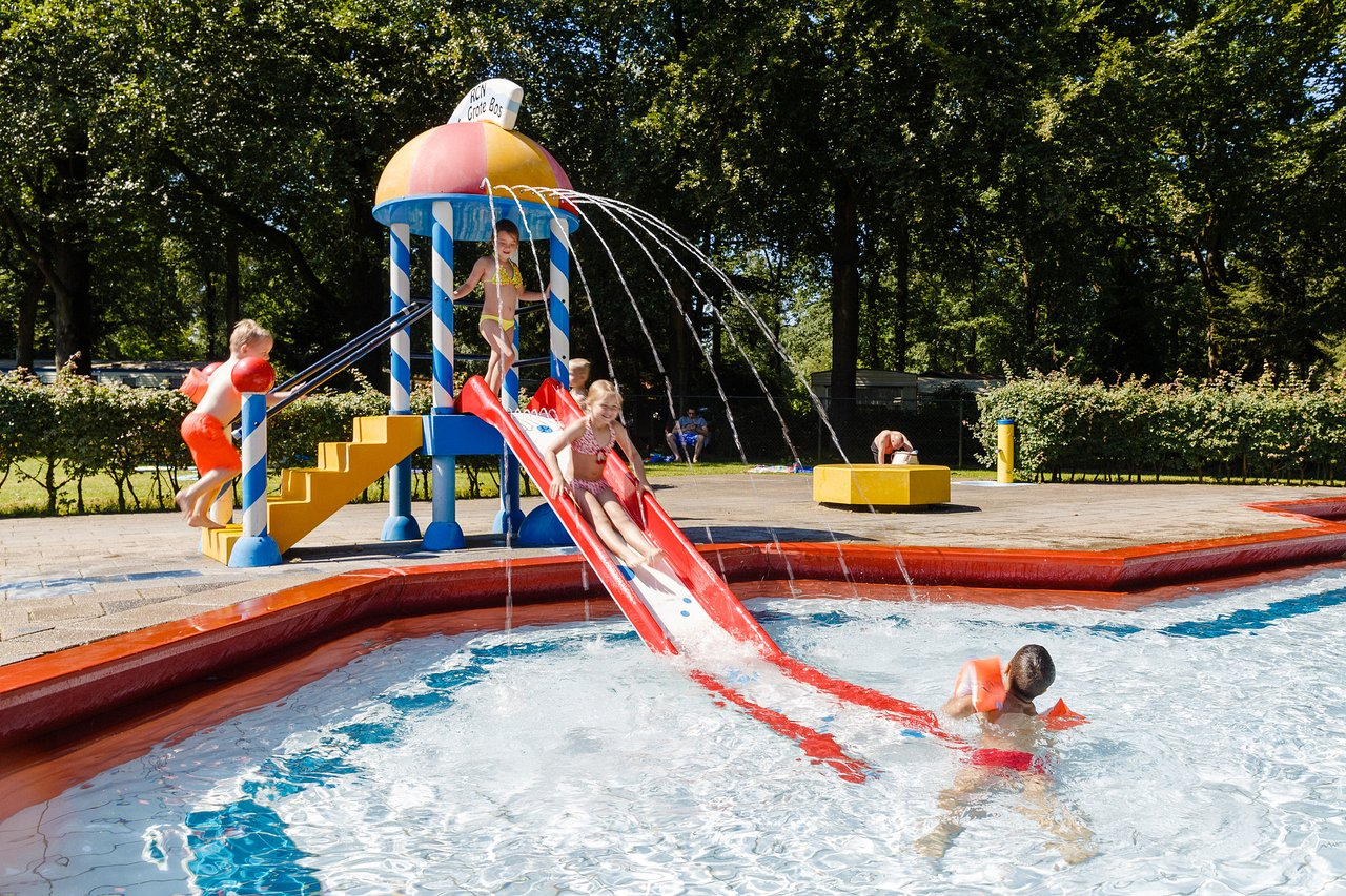 Zwembad Maarn Rcn Het Grote Bos Prices Campground Reviews Doorn The