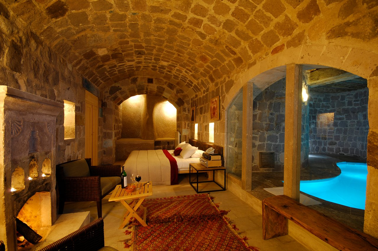 Jacuzzi Pool Argos Argos In Cappadocia Updated 2019 Prices Hotel Reviews Turkey