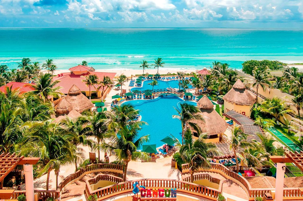 Cancun Trip Gr Solaris Cancun Updated 2019 Prices Reviews Photos Mexico