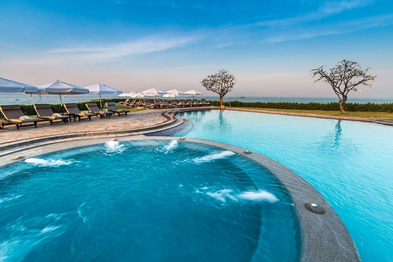 Luxus Outdoor Pool The 10 Best Luxury Beach Resorts In Thailand Oct 2019