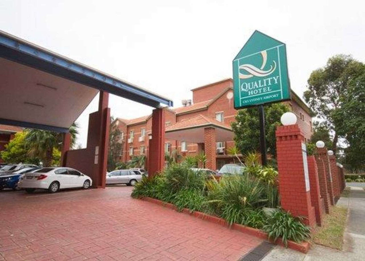 Mercure Hotel Sydney Airport Quality Hotel Cks Sydney Airport Au 114 2019 Prices Reviews