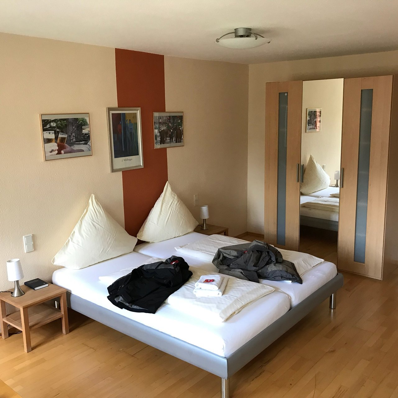 Ponchos Köln Gir Keller Hotel Reviews Cologne Germany Tripadvisor